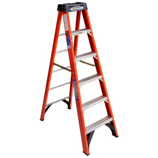 Where to find LADDER, STEP, 8 in San Rafael