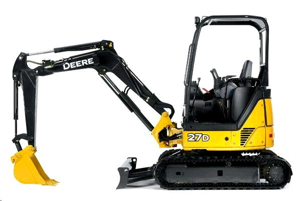 Where to find EXCAVATOR, COMPACT 6000-6500LB. in San Rafael
