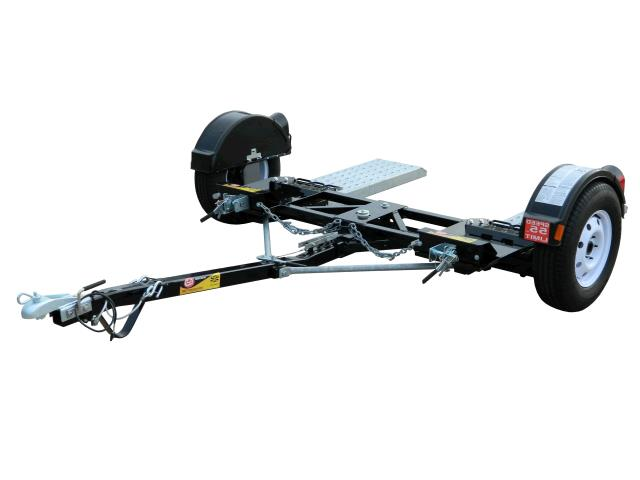 Where to find TRAILER, CAR DOLLY in San Rafael