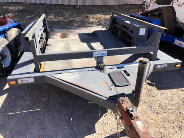 Where to find TRAILER, HYD.LIFT BED in San Rafael