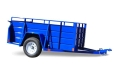 Rental store for TRAILER, UTILITY,5 X10 ,1AXLE in San Rafael CA