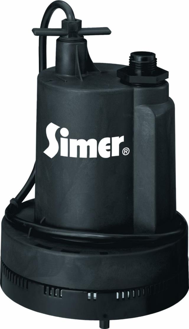 Where to find PUMP, SUBMERSIBLE 3 4  GARDEN HOSE in San Rafael