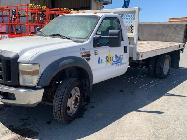 Where to find TRUCK, FLATBED,12 LIFT in San Rafael