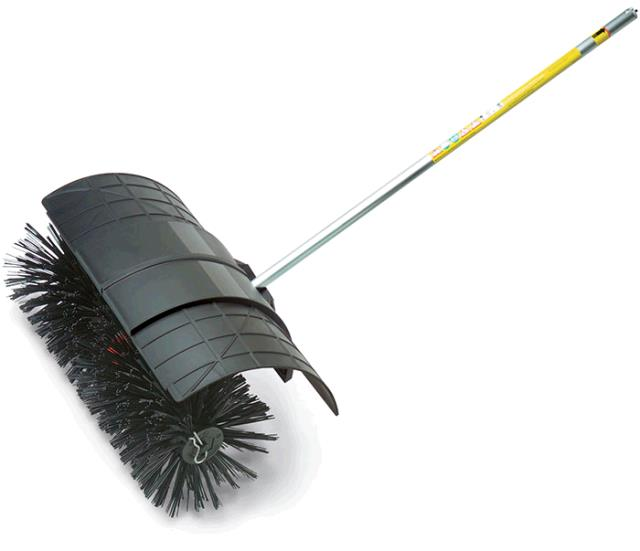 Where to find TILLER, BROOM ATTACHMENT in San Rafael