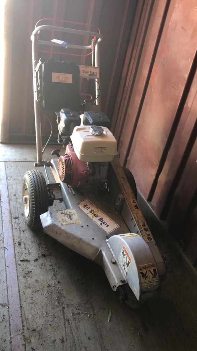 Where to find STUMP GRINDER in San Rafael