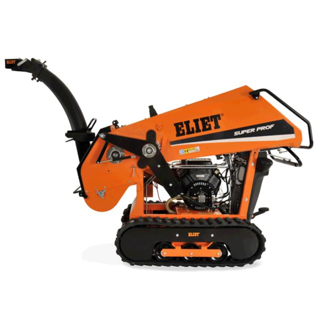 Where to find BRUSH CHIPPER, SELF PROPELLED 5 in San Rafael