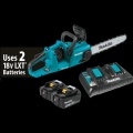 Rental store for MAKITA CORDLESS 14  CHAIN SAW KIT in San Rafael CA
